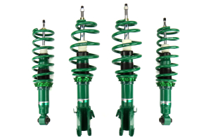Tein Street Advance Z Coilover Kit (Part Number: GSSA2-91SS2)