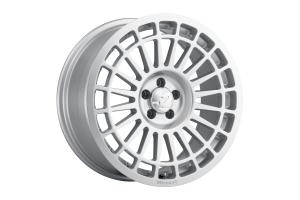 fifteen52 Integrale 18x8.5 +42 5x108 Speed Silver - Universal
