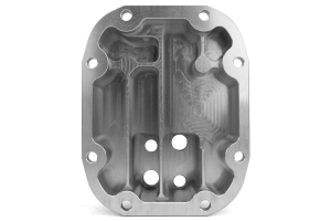 Cusco Increased Capacity Rear Differential Cover R180 ( Part Number:CUS 692 008 AS)