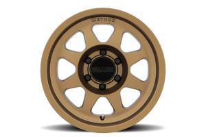 Method Race Wheels MR701 15x7 +15 5x100 Method Bronze - Universal