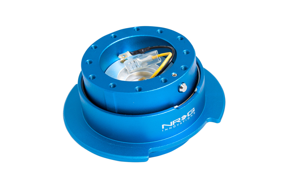 NRG Quick Release 2.5 Blue / Blue - Universal