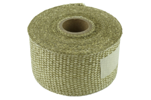 Thermo Tec Exhaust / Header Wrap 2in x 15ft (Part Number: )