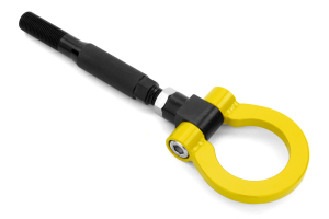 Beatrush Front Tow Hook Yellow ( Part Number:BEA S106024TF-FS)