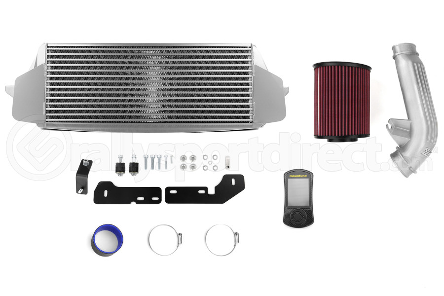 mountune MP275 Performance Upgrade Silver (Part Number:2363-280-AA)