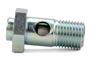Subaru OEM Turbo Banjo Bolt with Screen ( Part Number:SUB 14445AA090)