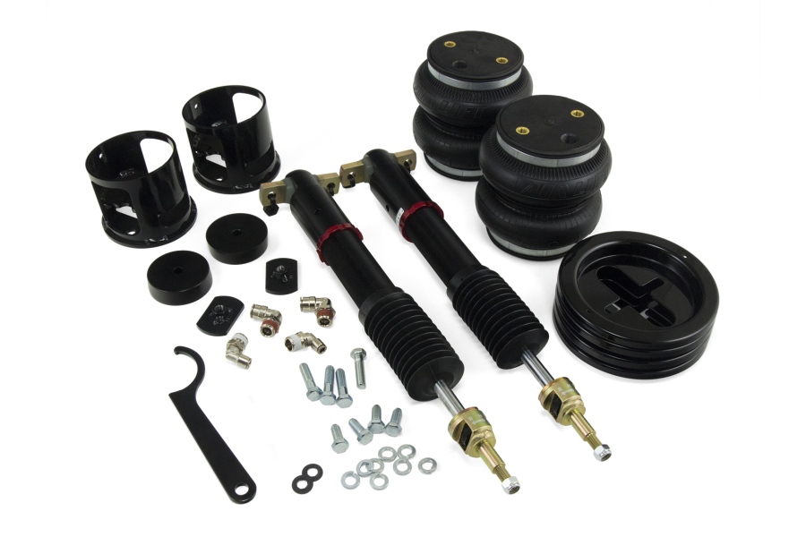 Air Lift Performance Rear Air Suspension Kit (Part Number:78621)