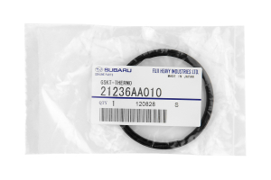 Subaru OEM Thermostat Gasket ( Part Number:SUB 21236AA010)