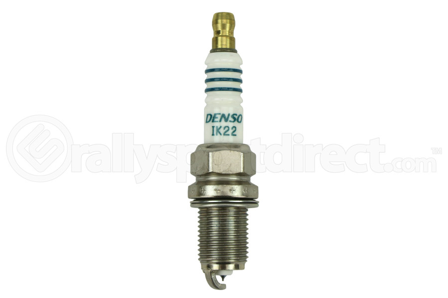 Denso Iridium Power Plug One Step Colder IK22 (Part Number:5310-IK22)