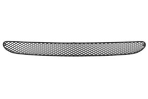 GrillCraft Hood Scoop Grill Black ( Part Number: SUB1738B)