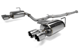 COBB Tuning Stainless Steel Turboback Exhaust ( Part Number:COB 515331)