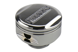 Tomei Piston Style Oil Cap - Fits Most Honda / Nissan Applications