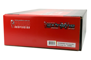 Pedders eXtreme XA Coilovers (Part Number: )