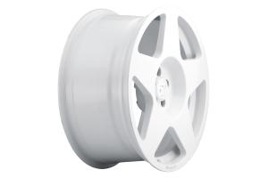 fifteen52 Tarmac 18x8.5 +42 5x108 Rally White - Universal
