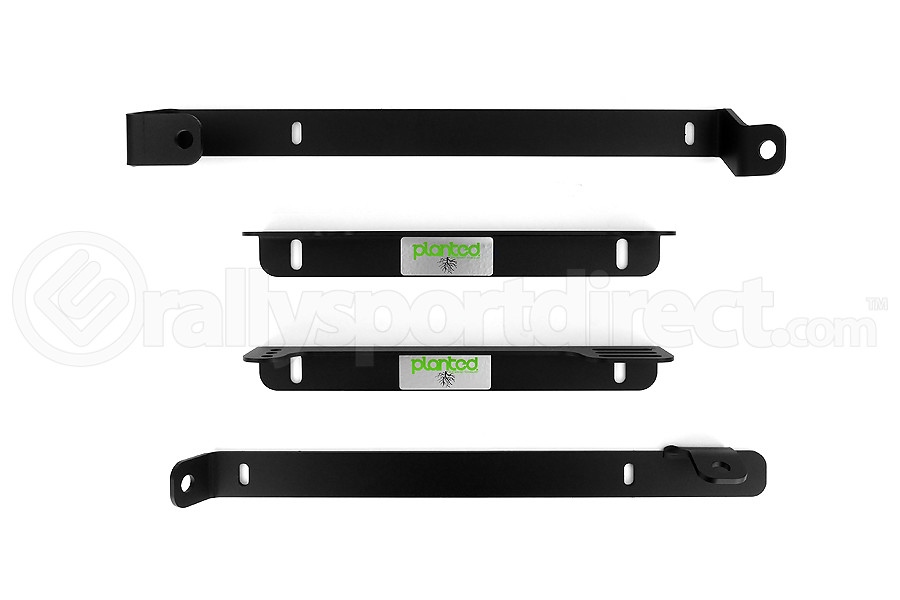 Planted Technology Seat Base Low Passenger Side (Part Number:SB050LOWPA)