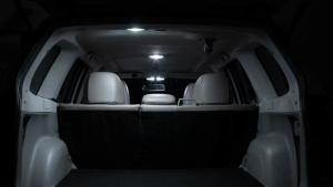 OLM LED Accessory Kit - Subaru Forester 2009 - 2013