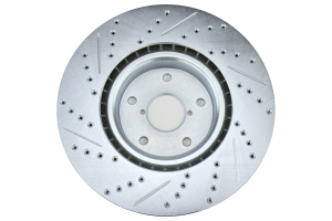 Stoptech Select Sport Brake Kit Front - Subaru STI 2005-2017