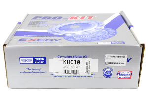 Exedy OEM Replacement Clutch Kit (Part Number: )