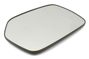 OLM Wide Angle Convex Mirrors w/ Defrosters Clear - Subaru WRX / STI 2015+