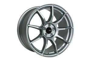 Enkei TS9 5x100 Platinum Gray - Universal