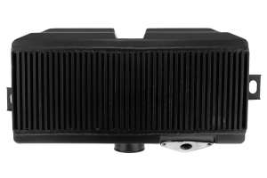 Mishimoto Top Mount Intercooler Black/Red (Part Number: )