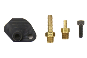 cp-e Turbo MAPtap Manifold Pressure Adapter - Ford Focus ST 2013+ / Ford Fiesta ST 2014+