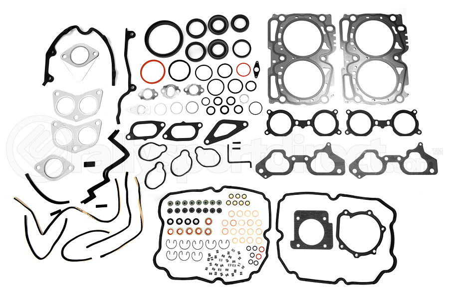 Subaru OEM Complete Gasket Kit (Part Number:10105AB080)