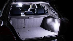 OLM LED Interior Accessory Kit - Subaru WRX / STI 2002 - 2003