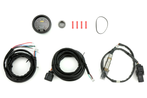 AEM UEGO X-Series Wideband Controller w/ Gauge Kit (Part Number: )