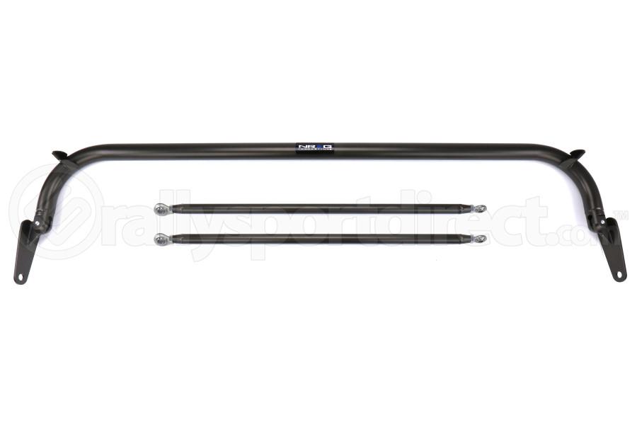 NRG Innovations Harness Bar 49in Titanium - Universal