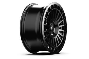 fifteen52 Integrale 18X8.5 +30 5X114.3 Asphalt Black - Universal