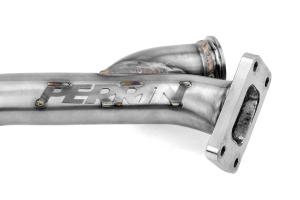 PERRIN Rotated Turbo Downpipe/Uppipe Combo ( Part Number:PER2 PSP-TKS-841)