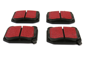 EBC Brakes Ulitmax OEM Replacement Rear Brake Pads (Part Number: )