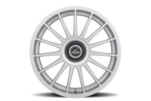 fifteen52 Podium 18x8.5 + 35 5x112 / 5x120 Speed Silver - Universal