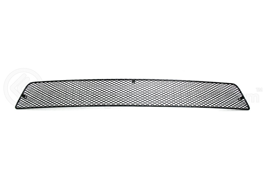 GrillCraft Front Lower Grill Black (Part Number:SUB1726B)