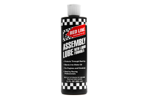 Red Line Liquid Engine Assembly Lube (Part Number: )
