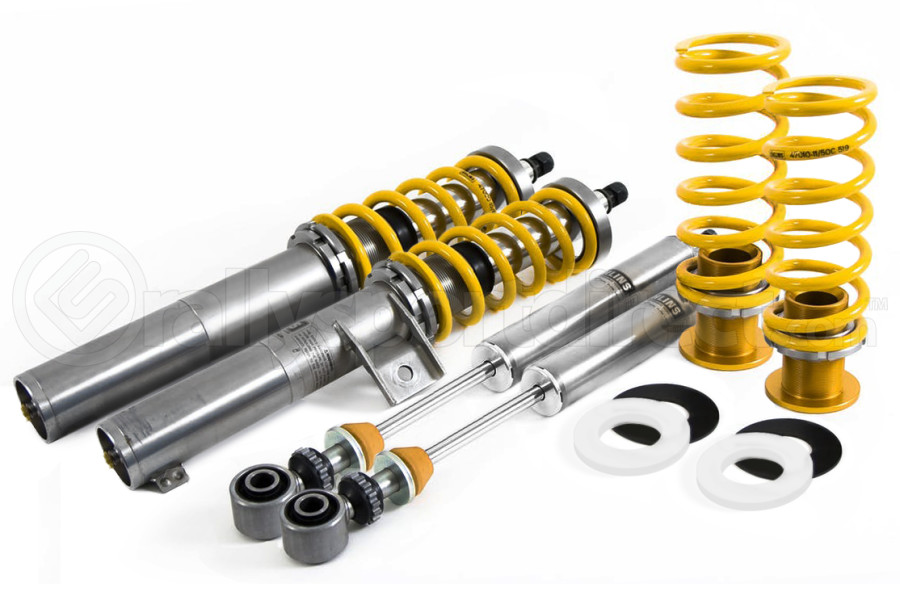 Ohlins Road and Track Coilovers - Volkswagen GTI / GLI 2015 - 2019