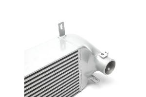 COBB Tuning Front Mount Intercooler Silver - Ford Focus RS 2016+