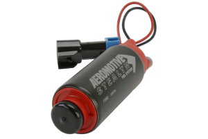 Aeromotive Stealth 340lph Center Inlet Fuel Pump ( Part Number:AER 11540)