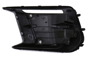 Subaru JDM Facelift Fog Light Bezels - Subaru WRX / STI 2018 - 2020