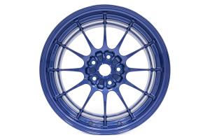 Enkei NT03+M 18x9.5 +40 5x114.3 Victory Blue - Universal