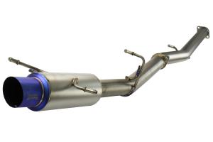 Invidia Titanium Catback Exhaust ( Part Number:INV HS02SW1TRG)