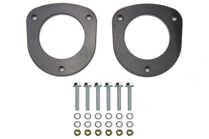 Subtle Solutions 1/2in Saggy Butt Rear Spacer Set (Part Number: )