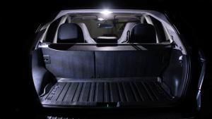 OLM LED Interior Accessory Kit - Subaru WRX / STI Hatchback 2008 - 2014
