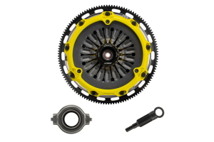 ACT Mod-Twin 225 XT Sprung Race Clutch Kit - Subaru STI 2004-2020