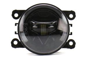 OLM Nightseeker LED Fog Lights - Subaru Models (inc. 2015-2019 WRX / STI)