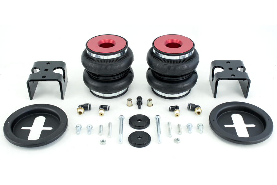 Air Lift Performance Rear Air Suspension Kit w/o Shocks (Part Number:75690)