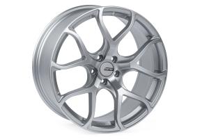 APR A01 20x9 +42 5x112 Silver Gloss - Universal