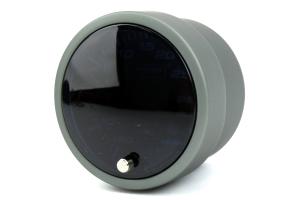 ProSport Boost Gauge Electrical w/Sender Blue/White 52mm (Part Number: )