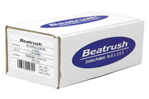 Beatrush Reverse Lockout Lever Natural Aluminum - Scion FR-S 2013-2016 / Subaru BRZ 2013+ / Toyota 86 2017+