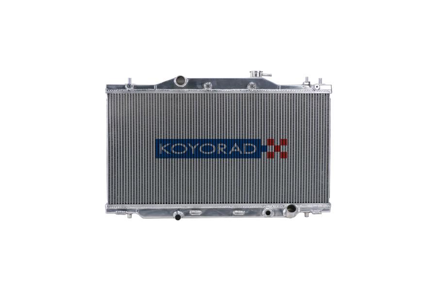 Koyo Aluminum Racing Radiator Manual Transmission - Acura RSX 2002-2006
